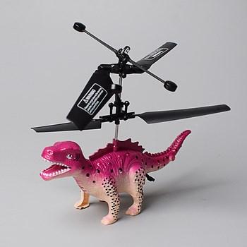 Máy bay đồ chơi khủng long điều khiển từ xa