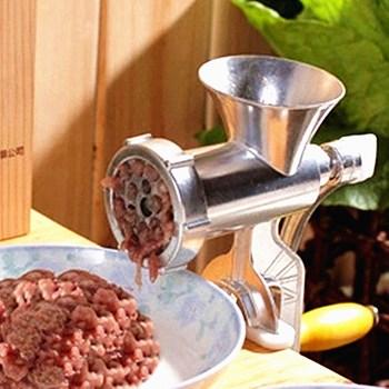 Máy xay thịt bằng tay đế kẹp bàn