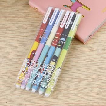 Combo 6 bút màu cho bé