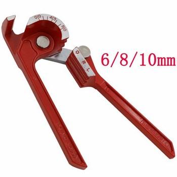 Dụng cụ uốn ống đồng 6/8/10mm xoay 180