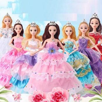 Búp bê Lele Barbie cho bé