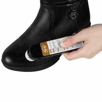 Dụng cụ đánh giày tiện lợi