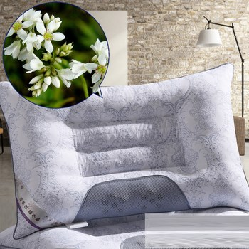 Gối hoa oải hương