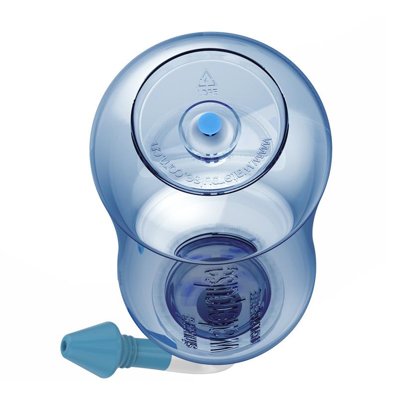 Bình làm sạch mũi water plus