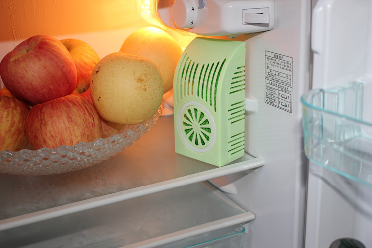 Hộp khử mùi tủ lạnh