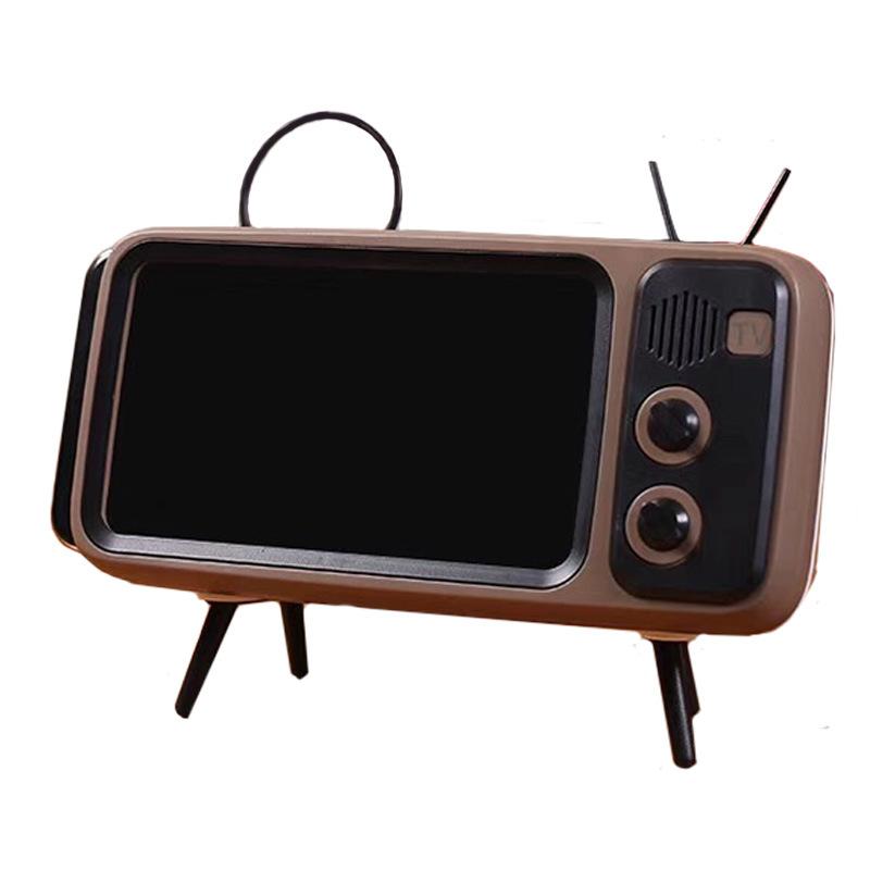 Loa bluetooth PTH800 kiểu dáng tivi