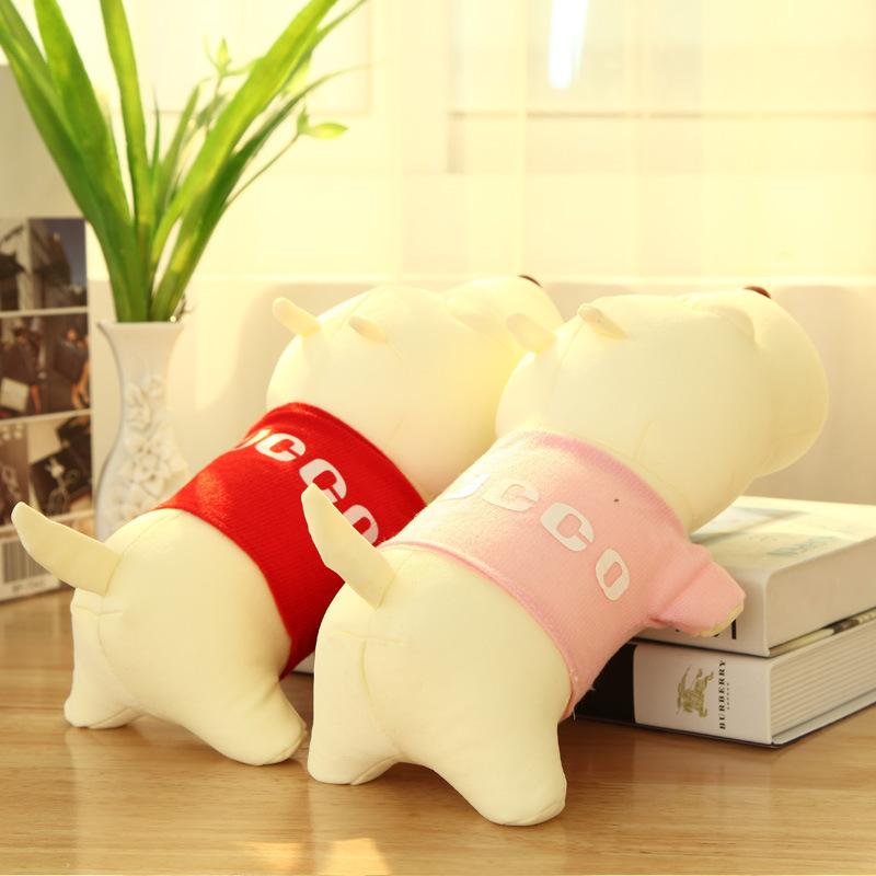 Gấu Chó Bông Than Hoạt Tính Hút Ẩm Khử Mùi