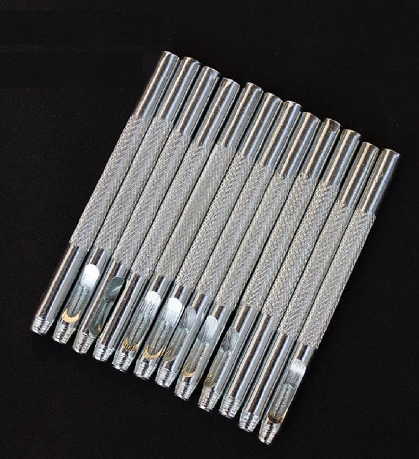 Đinh đục lỗ thắt lưng 3.5mm