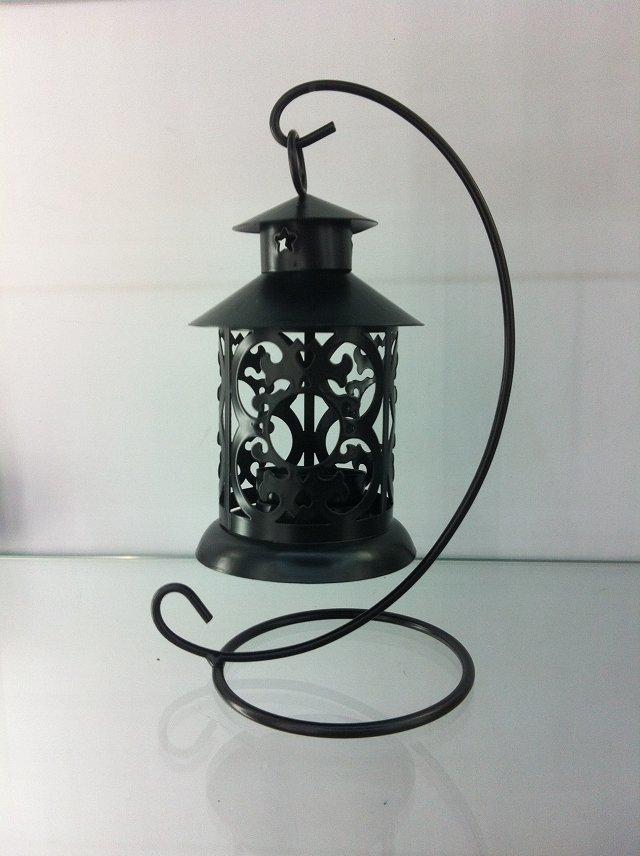 Đèn nến treo hình tháp 8139