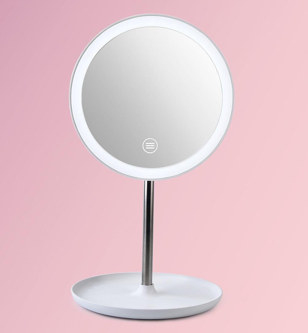 Gương trang điểm LED B0113S