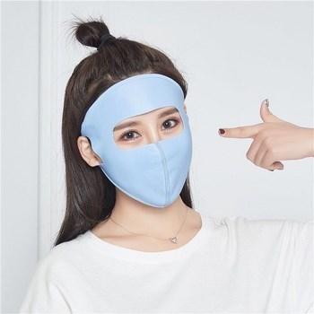 Khẩu trang ninja che nguyên mặt (loại 1)