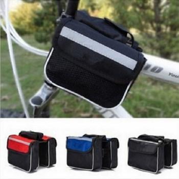 Túi treo sườn xe đạp