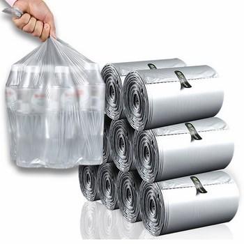 Túi đựng rác tự hủy 45 X 50cm 110 cái