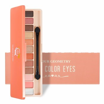Bảng phấn mắt Play Color Eyes