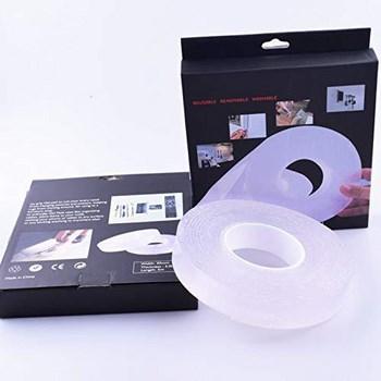 Cuộn keo dán cố định đồ vật 3cmx2m dày 2mm