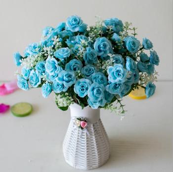 Combo 15 bông hồng nhỏ