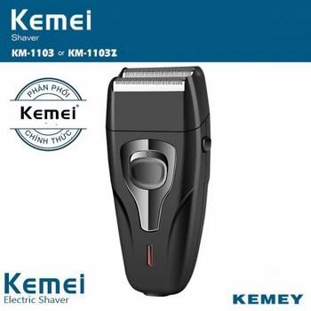 Máy cạo râu tóc KEMEI KM-1103