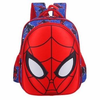 Balo hình người nhện cho bé