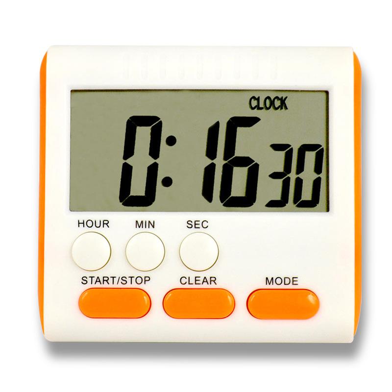 Đồng hồ bấm giờ đếm ngược mini