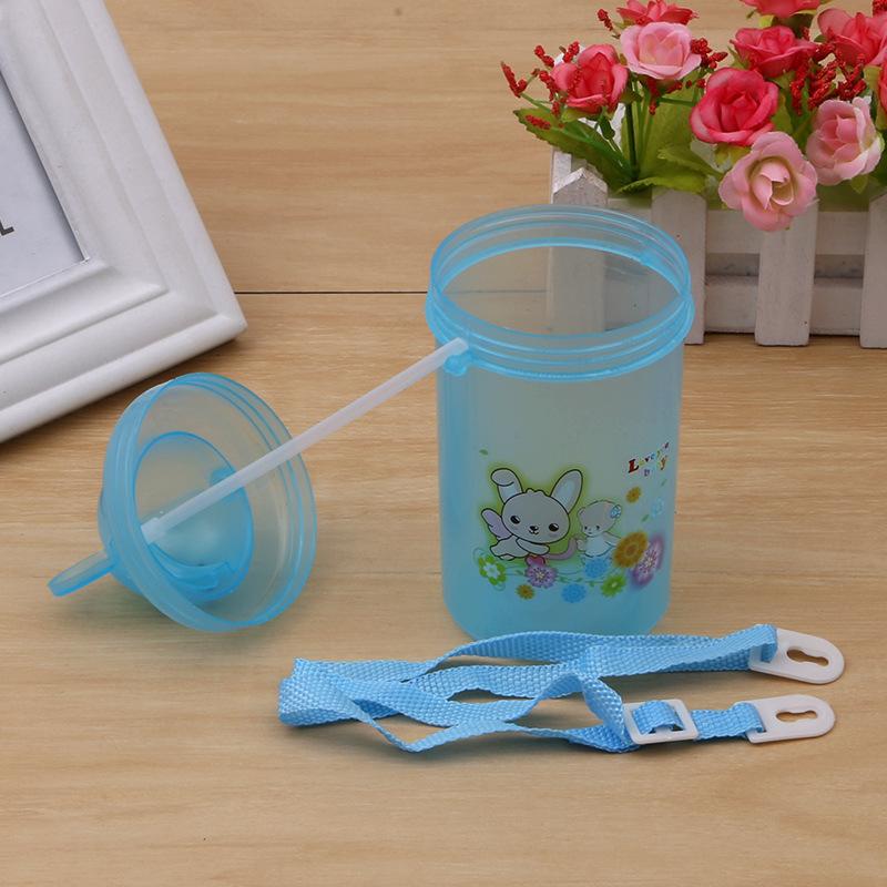 Bình nước nhựa hình chuột mikey cho bé