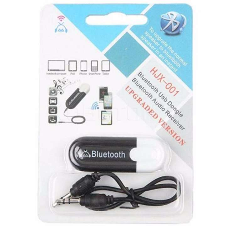 Bluetooth HJX-001