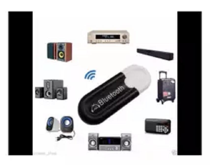 Bluetooth HJX-001