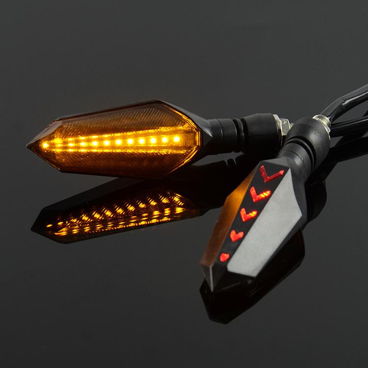 combo2 Đèn xi nhanh cho xe máy