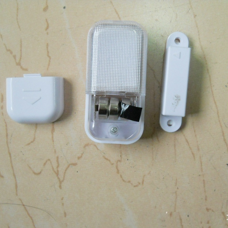 Đèn led ngăn kéo điều khiển từ tính