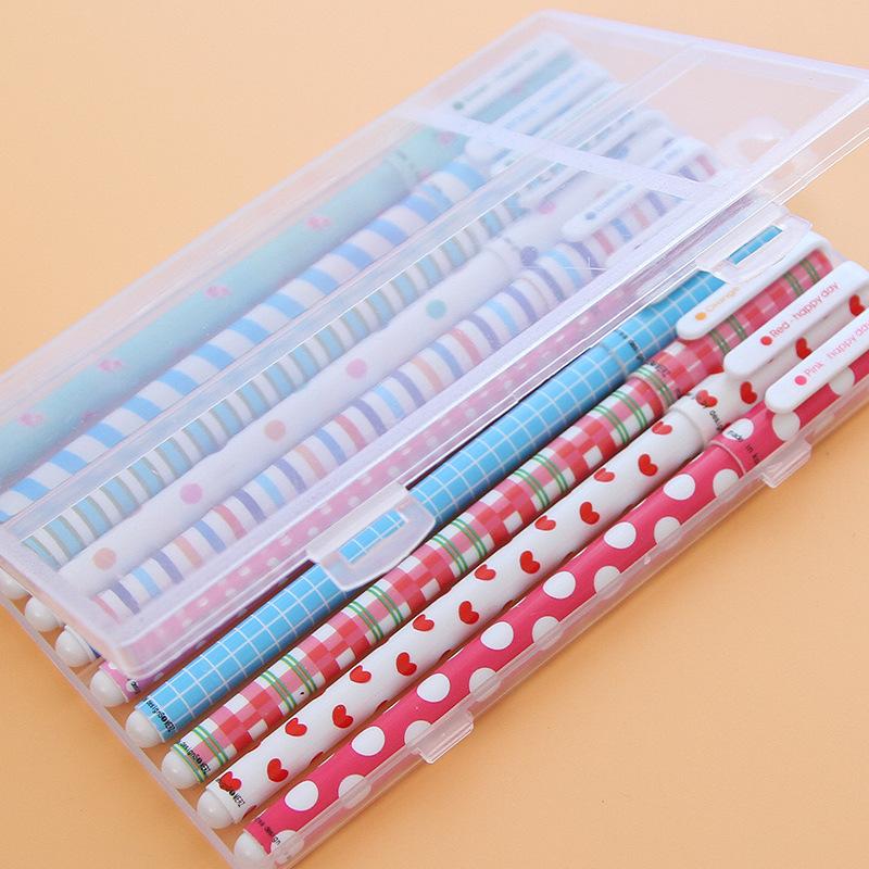 Combo 10 cây bút cho bé