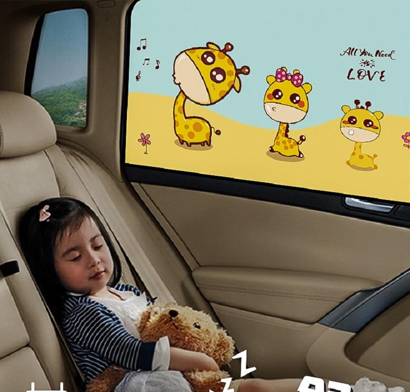 combo4 Miếng cánh nhiệt cho cánh xe hơi