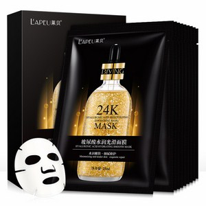 Mặt nạ 24k Mask Lapeu