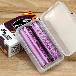Combo 2 viên Pin Cylaid 40A 2200mAh cho Vape thuốc lá điện tử
