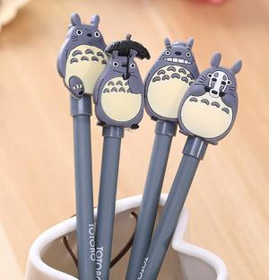 Bút bi hình Totoro