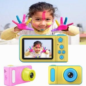 Máy chụp hình mini kỹ thuật số cho bé tặng thẻ nhớ 8G