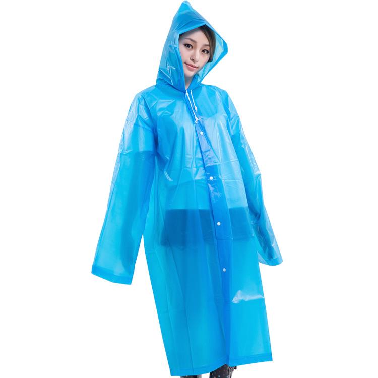 Áo mưa eva