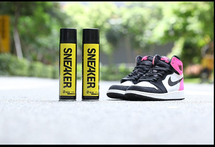 Chai xịt vãi không thấm nước Sneaker