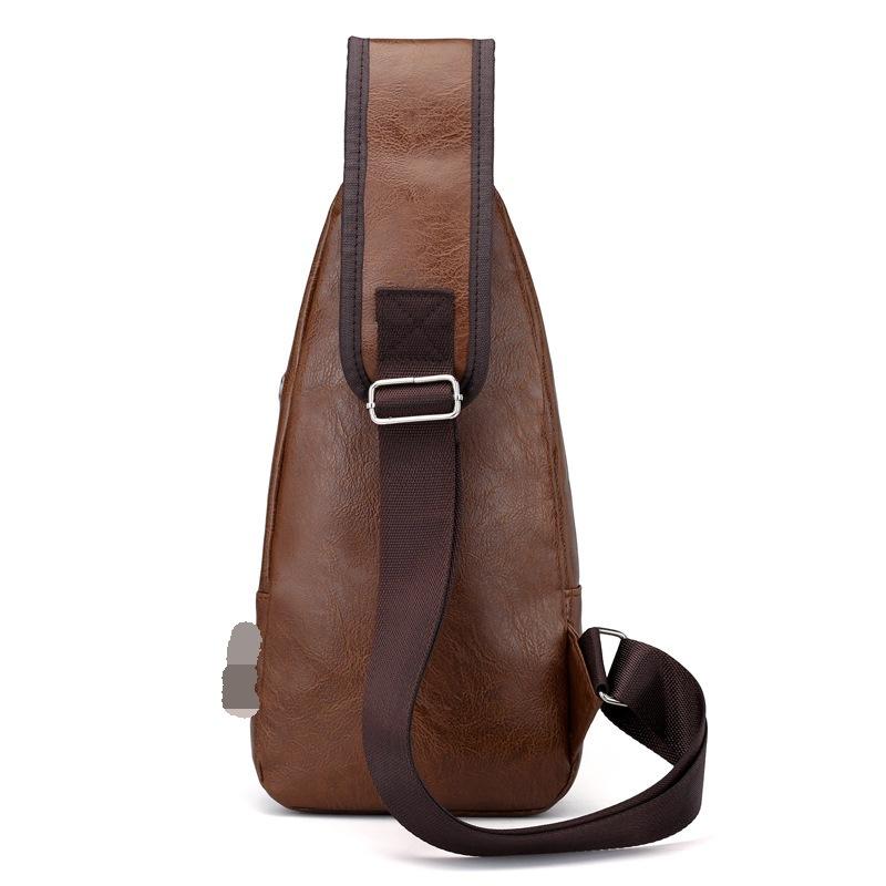 Túi đeo chéo bằng da cao cấp