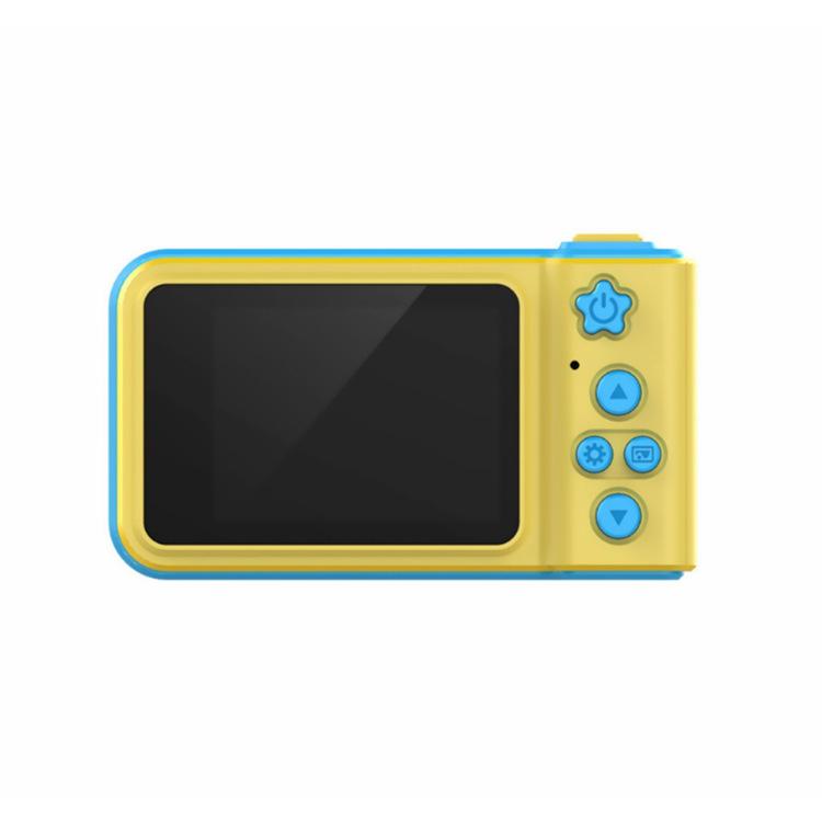 Máy chụp hình mini kỹ thuật số cho bé và thẻ nhớ 8G