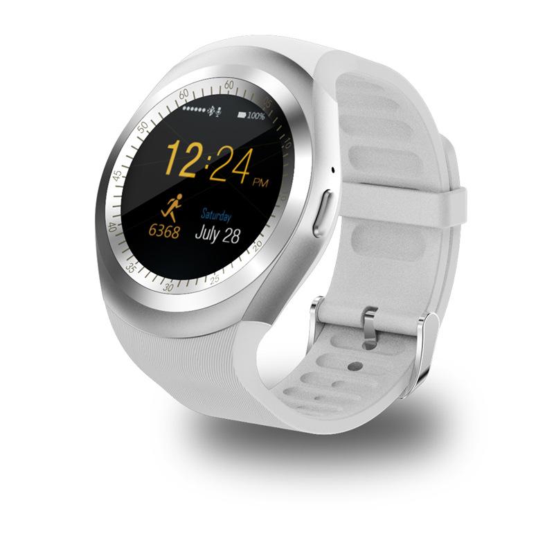 Đồng hồ thông minh Y1