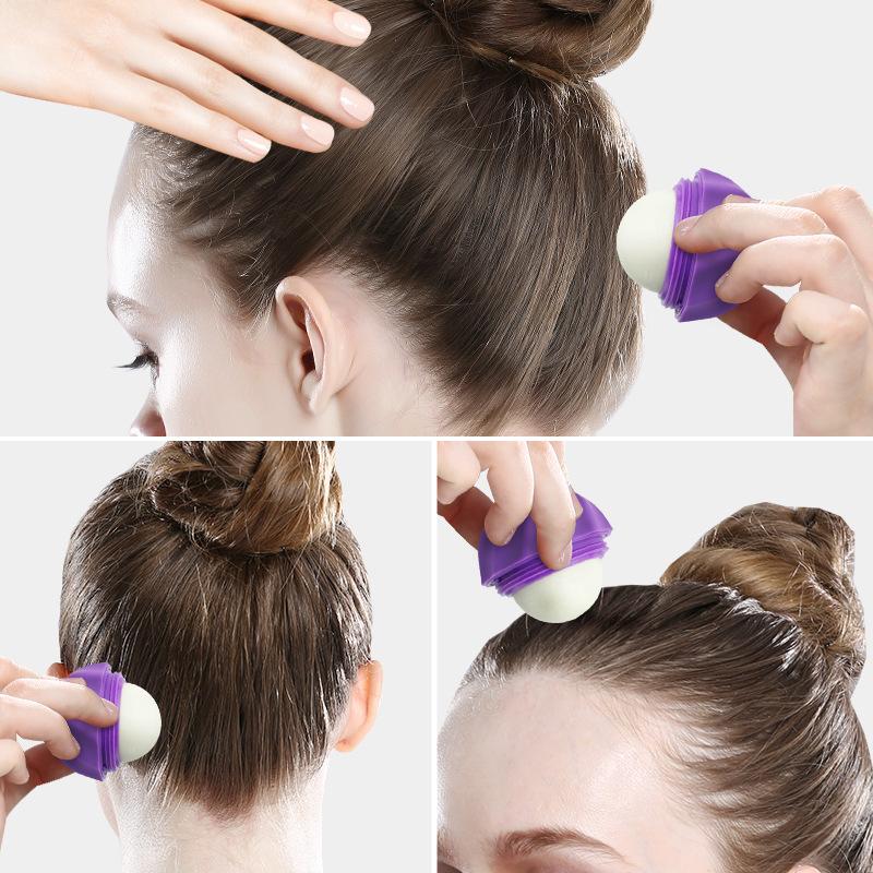 Sáp vuốt tóc nữ