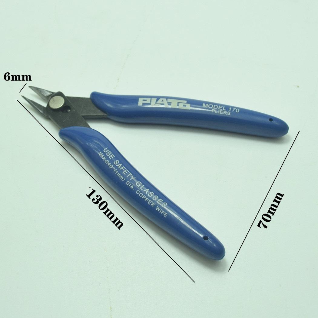 Kiềm cắt chân linh kiện PLATO170