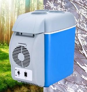 Tủ lạnh xe hơi 7.5L