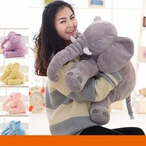 Gấu bông hình voi 60cm
