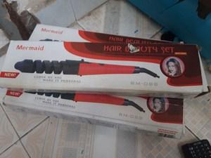 Máy uốn tóc RM 088