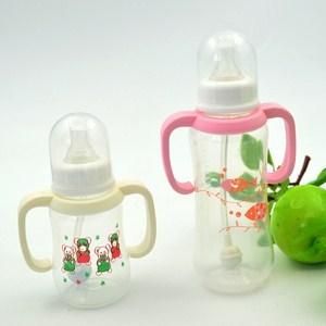 Bình sữa chống đổ cho bé 150ml