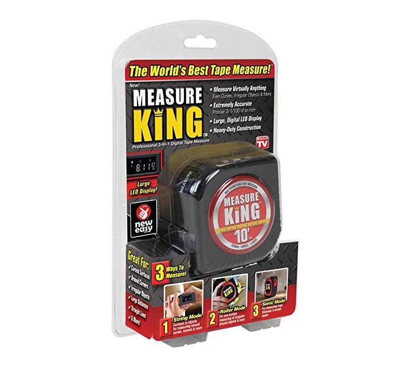 Thước đo đa năng 3in1 Measure King