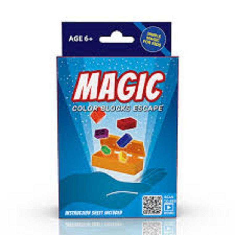 Bộ đồ chơi Magic