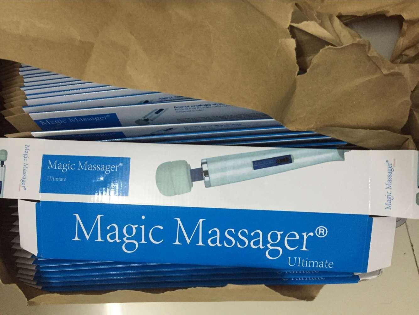 Máy massage HV280