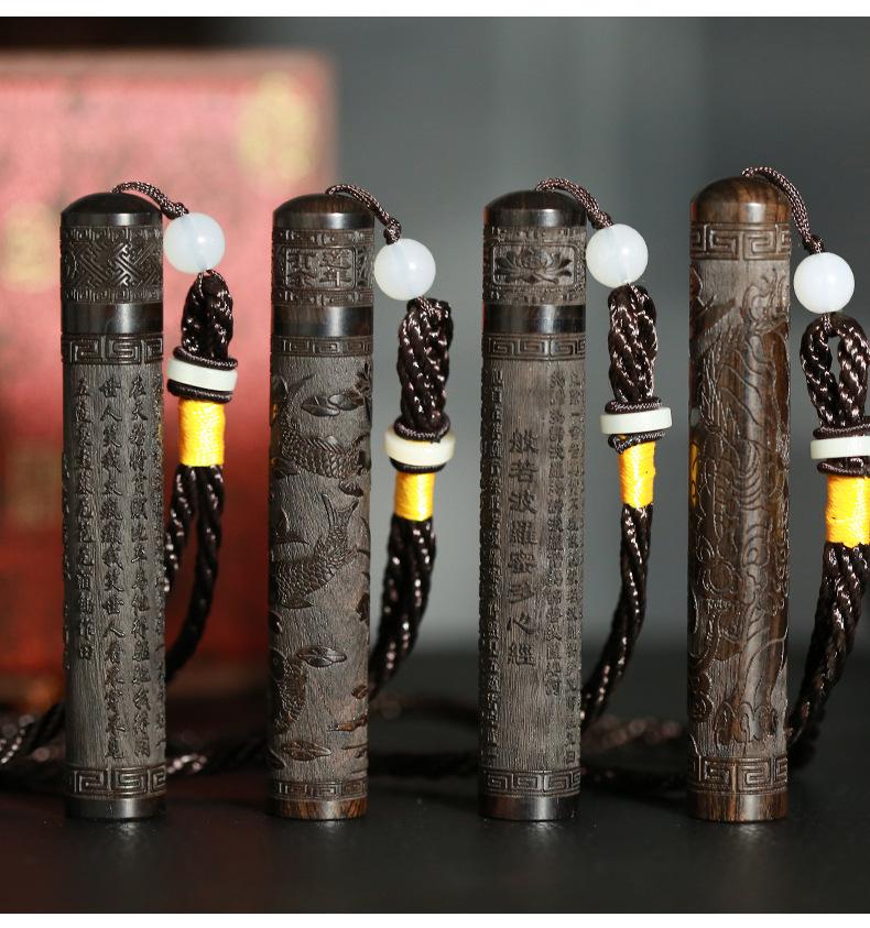 Bật lửa sạc usb bằng gỗ