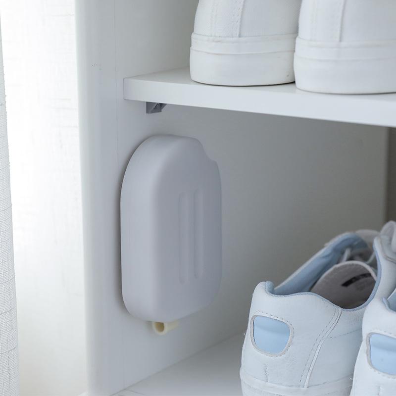Than hoạt tính dùng trong tủ lạnh hình que kem